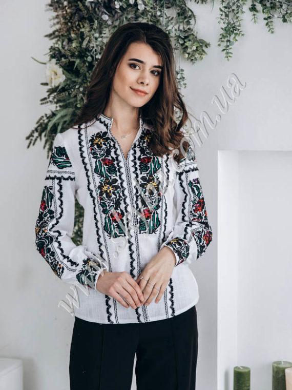 Женская блуза СК2751