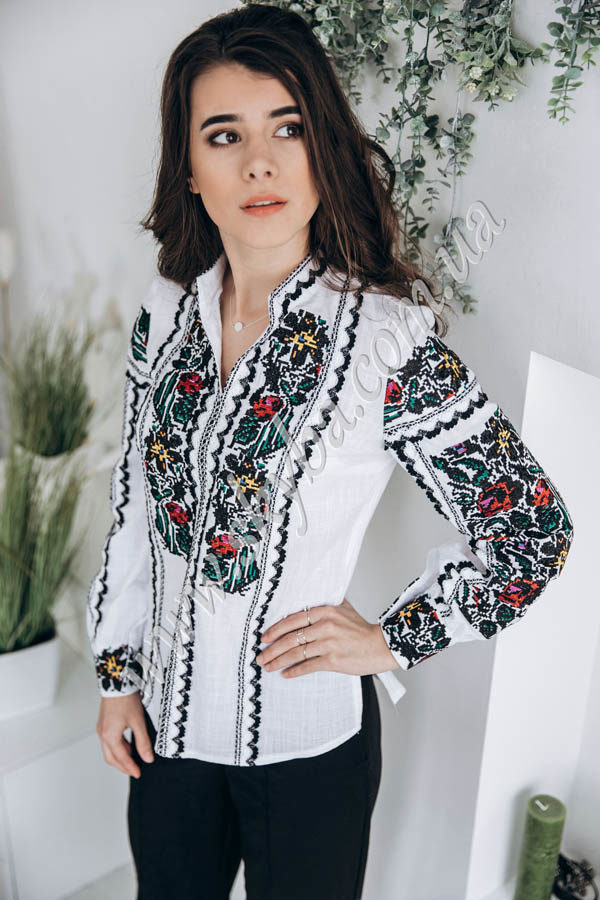 Жіноча блуза СК2751