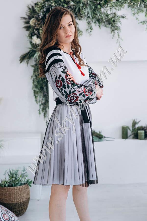 Жіночий костюм СК5681
