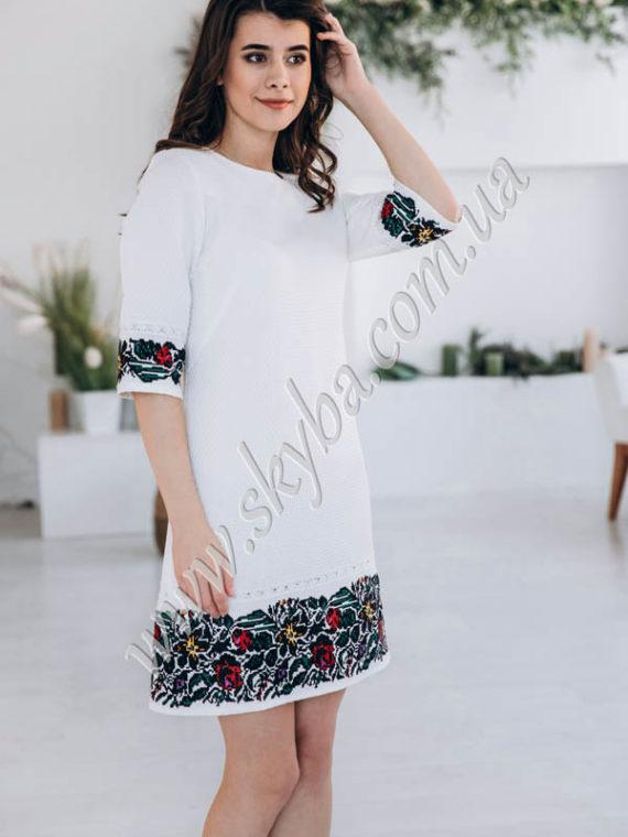 Женское платье СК6751