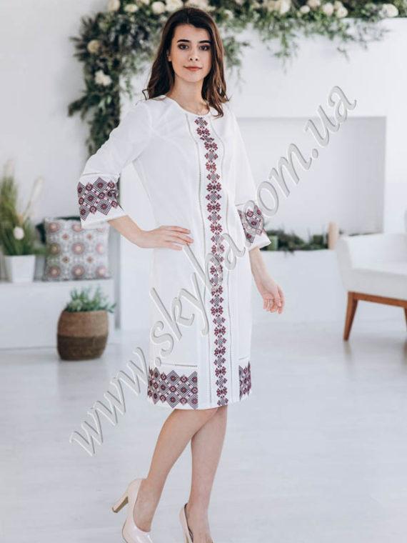 Женское платье СК6781